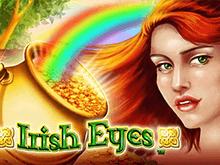 Онлайн развлечение во казино Вулкан Ирландские Глаза