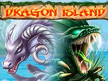 игровой автомат Dragon Island / Остров Дракона