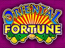 игровой автомат Oriental Fortune / Восточная Удача