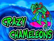 Безумные Хамелеоны на онлайн казино Вулкан