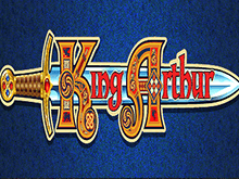 игровой автомат King Arthur / Король Артур
