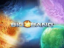 игровой автомат Big Bang / Большой Взрыв