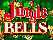 Рождественский Перезвон онлайн на казино Вулкан
