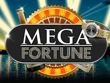 игровой автомат Mega Fortune / Мега Фортуна